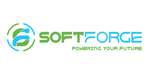 Softforge - Powering your future